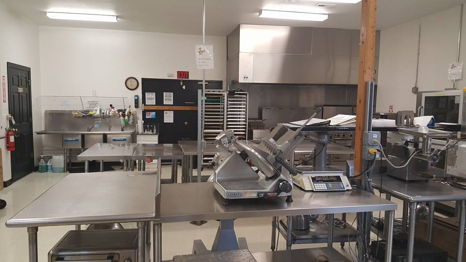 our incubator kitchen grew out of the necessity of our communitys farmers market vendors and value added food producers who were encountering problems - Kitchen Incubator
