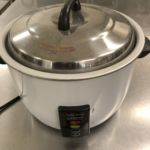 60 Cup Rice Cooker