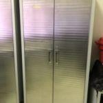 Locked Storage Locker
